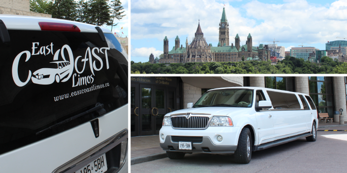 East Coast Limos - Ottawa's friendliest limousine service!