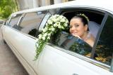 Winner of 2014 Ottawa Wedding Awards Best Limousine Service